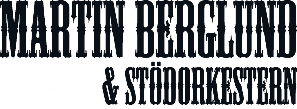 Martin Berglund & Stödorkestern